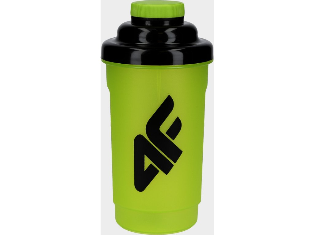Shaker 600ml BIN201 Zielony