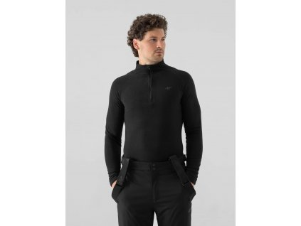 Pánské termo tričko 4F H4Z21 BIMP030 černé