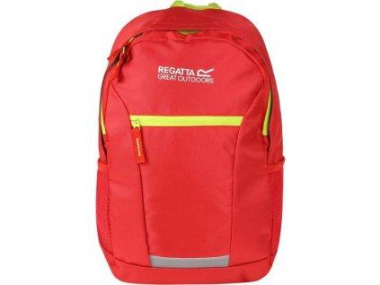 Plecak dziecięcy Regatta EK016 Jaxon III 10L Czerwony