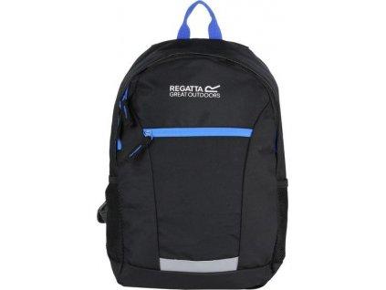 Plecak dziecięcy Regatta EK016 Jaxon III 10L Czarny