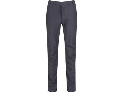Męskie spodnie Regatta RMJ189R FENTON szare