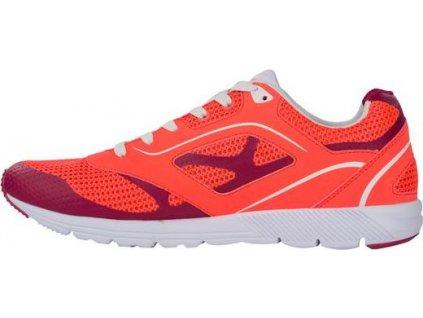 Obuwie sportowe Dare2B DWF307 Lady Powerset Pomarańczowy kolor