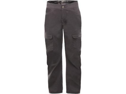 Szare spodnie dziecięce outdoorové  DKJ300 DARE2B Proficiency
