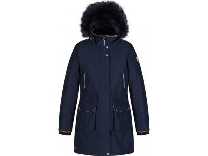 Płaszcz zimowy damskiREGATTA RWP280 Safiyya Ciemnoniebieski