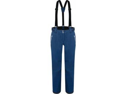 Spodnie damskie narciarskie DARE2B DWW460 Effused Niebieskie