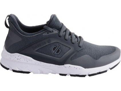 Sneakersy męskie sportowe DARE2B DMF338 Rebo Czarne