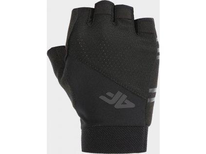 Rękawice sportowe 4F RRU210 Czarne