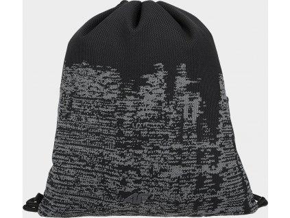 Plecak - worek 4F PCU102 Czarny
