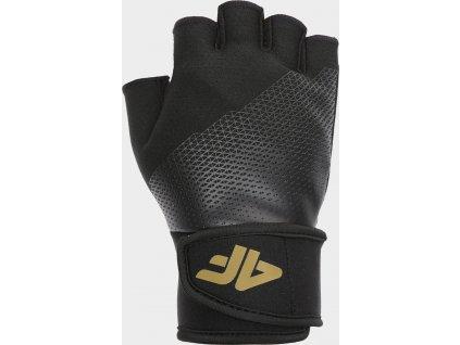 Rękawice sportowe 4F RRU212 Czarne