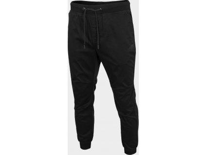 Spodnie męskie 4F SPMC300 Czarne