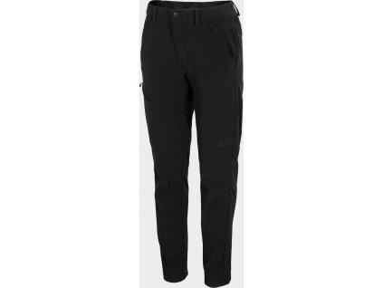 Spodnie damskie sportowe 4F SPDT150 Czarne