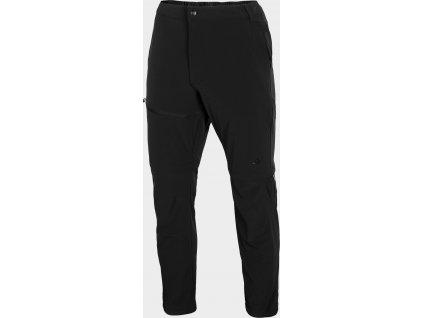 Spodnie męskie sportowe 4F SPMT100 Czarne