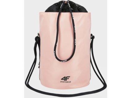 Worek/plecak 4F TPL200 Różowy