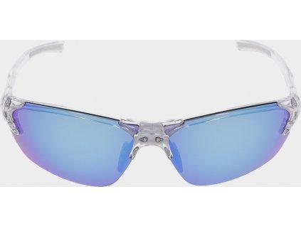 Okulary przeciwsłoneczne sportowe 4F OKU202 Niebieskie