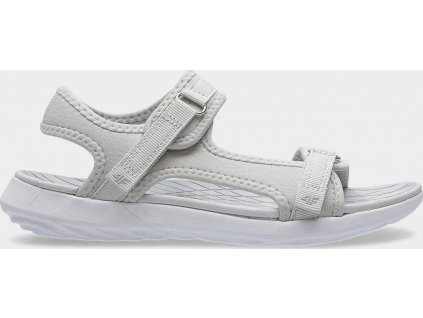 Sandały damskie 4F SAD201 szare