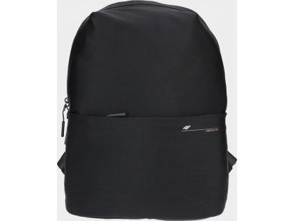 Plecak miejski 4F PCU204 Czarny