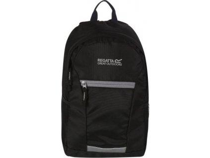 Plecak dziecięcy Regatta Jaxon III 10L 9BL czarny