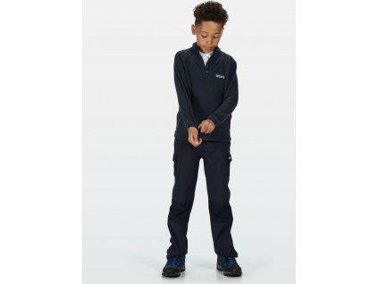 Bluza dziecięca REGATTA RKA224-8PQ niebieska