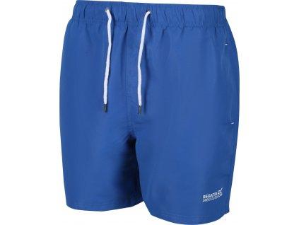 Męski kostium kąpielowy REGATTA RMM011-48U w kolorze niebieskim