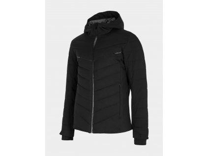 Pánská lyžařská bunda 4F KUMN152R Černá