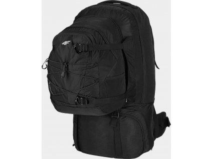 Plecak trekkingowy 4w1 4F PCF104 Czarny