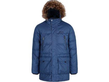 Męska kurtka zimowa Regatta RMN130 Angaros 8PQ Niebieski