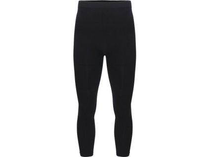 Męskie spodnie termoaktywne Dare2B DM342 In The Zone Leggn 800 Czarny