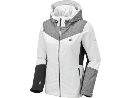 Damska kurtka narciarska Dare2B DWP463 Ice Gleam Jacket QY6