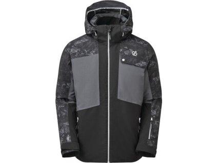 Męska kurtka narciarska Dare2B DMP467 Testament Jacket 826