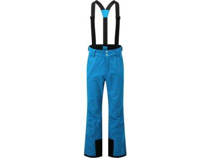 Męskie spodnie narciarskie Dare2B DMW486 Osiągnąć II 08L Niebieski