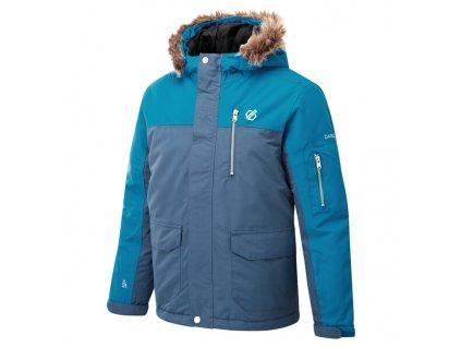 Dětská lyžařská bunda Dare2B DBP331 Furtive Jacket HV6 07