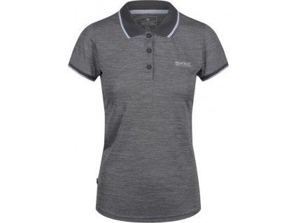 Damska koszulka polo REGATTA RWT178Remex II RR5
