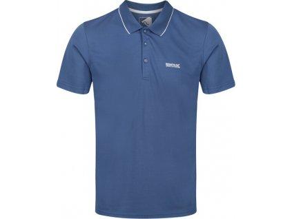 Męska koszulka polo Regatta RMT221 Maverick V 8PQ