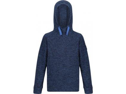 Bluza dziecięca Regatta RKA292 Kade 3G2 ciemnoniebieska