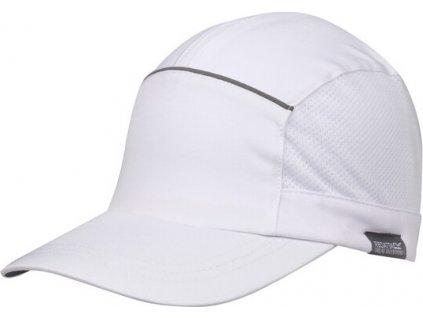 Czapka z daszkiem RUC028 Extended Cap 4ML biały