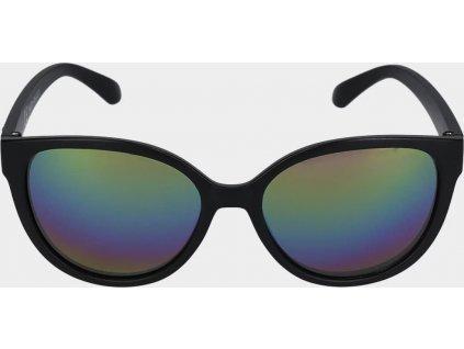 Okulary przeciwsłoneczne unisex 4F OKU064 w kolorze