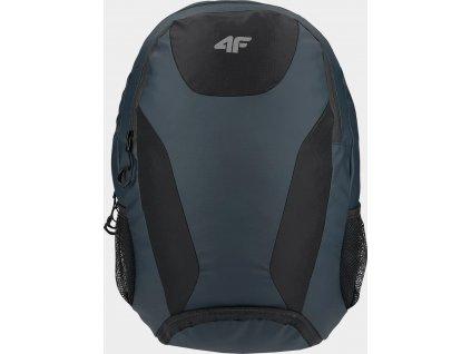 Plecak 32L 4F PCU010 ciemnoniebieski