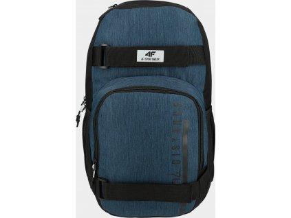Plecak 25L 4F PCU011 ciemnoniebieski
