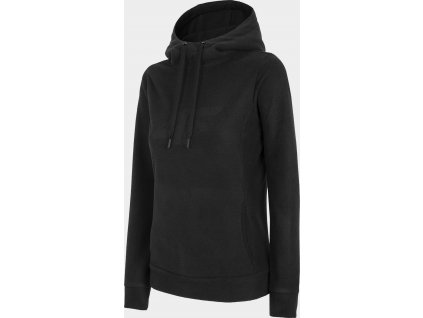 Bluza damska 4F PLD003 czarna