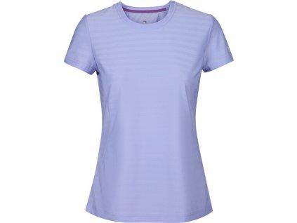 Damska koszulka Regatta RWT221 Breakbar VI E6G