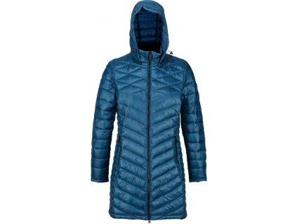 Damski płaszcz Regatta RWN166 Andel II Niebieski