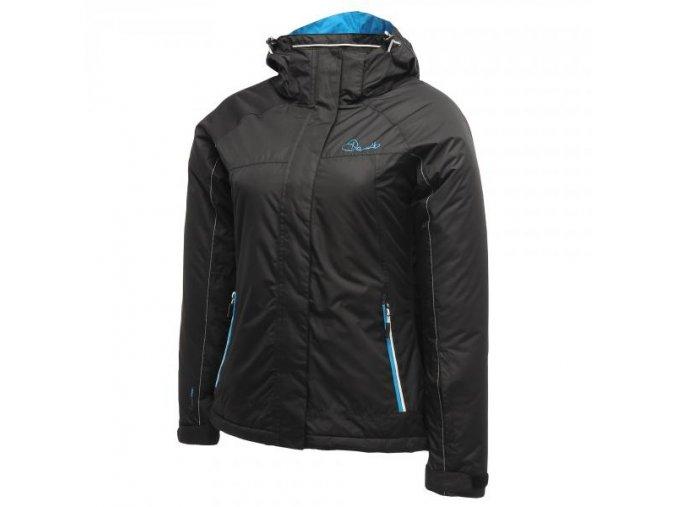 Damska kurtka narciarska Dare2B DWP145 FLAIR czarna