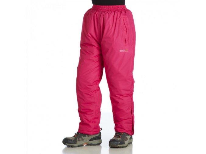 Dziecięce spodnie ocieplane Regatta RKP062 PAD CHANDLER Jem