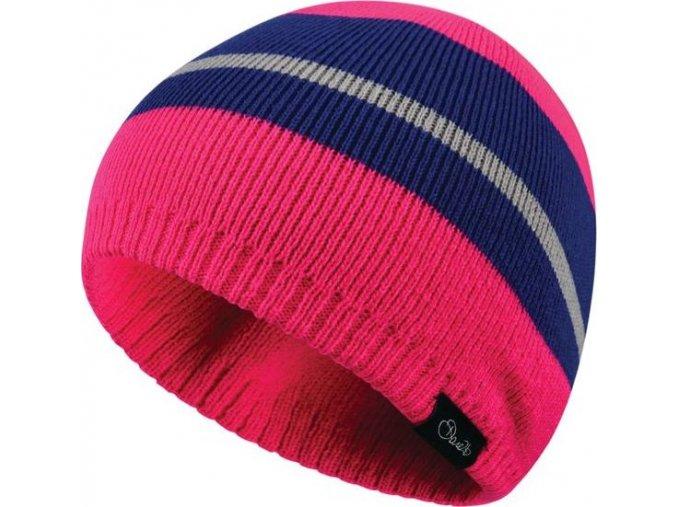 Dětská čepice Dare2B DKC301 BEELINE Pink