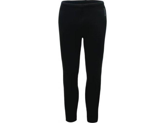 Męskie stretchowe spodnie funkcjonalne Dare2B DML308 FUSELINE II leg  czarne
