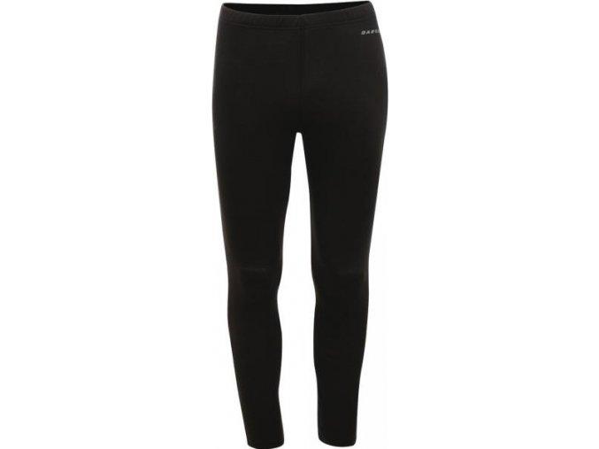 Męskie termo spodnie Dare2B DMU307 INSULATE Czarny kolor