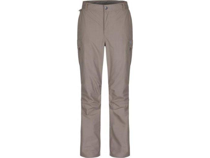 Męskie spodnie sportowe Regatta RMJ161R DELPH Trs Nutmeg Cream