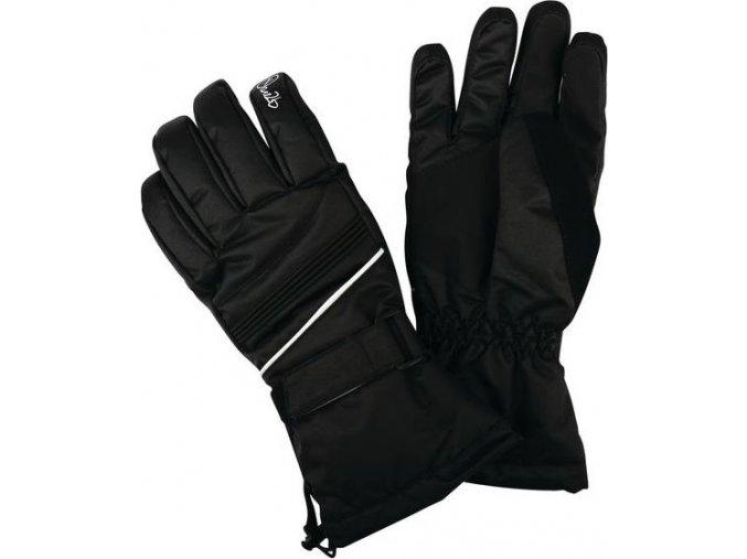 Damskie rękawice zimowe DWG315 SUMMON II Black
