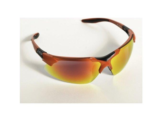 Sportovní brýle Dare2B POL595 T3334 Sport Červená
