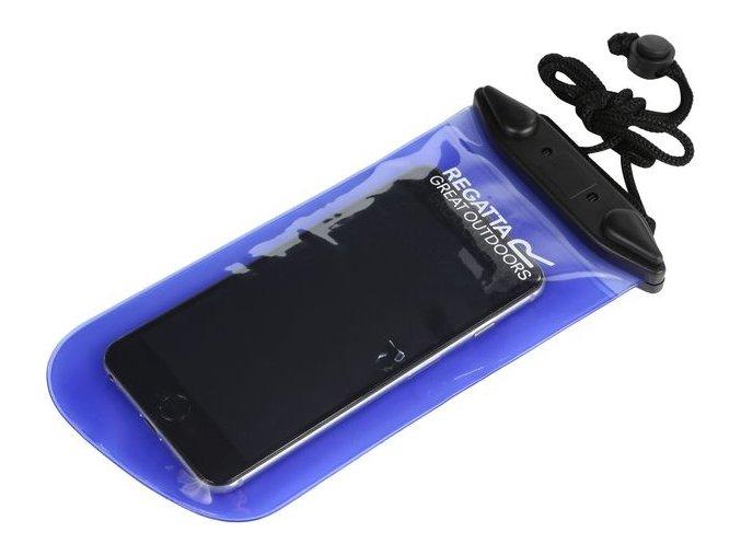 Wodoodporne etui na telefon Regatta RCE186 PHONE CASE Niebiesky
